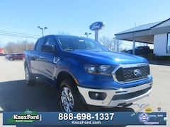 2019 Ford Ranger XLT Crew Cab For Sale in Buckner, KY