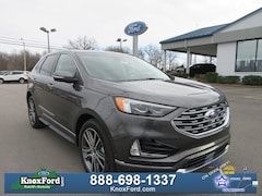 2019 Ford Edge Titanium Sport Utility For Sale in Radcliff, KY