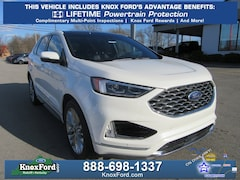 2020 Ford Edge Titanium Sport Utility For Sale in Radcliff, KY