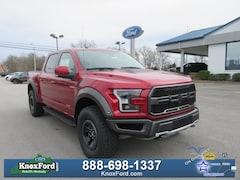 2018 Ford F-150 Raptor SuperCrew For Sale in Buckner, KY