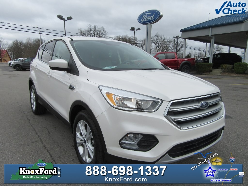2017 Ford Escape SE Sport Utility for Sale in Radcliff, KY