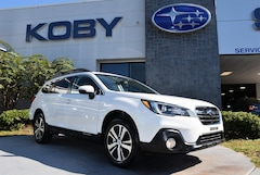 New 2019 Subaru Outback 2.5i Limited SUV Mobile, AL