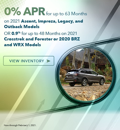 0% APR for up to 63 Months