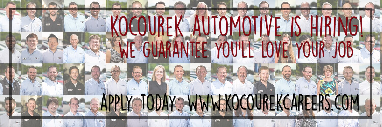 Kia Finance Bad Credit >> Kocourek Automotive | Wausau, WI Auto Dealership Group