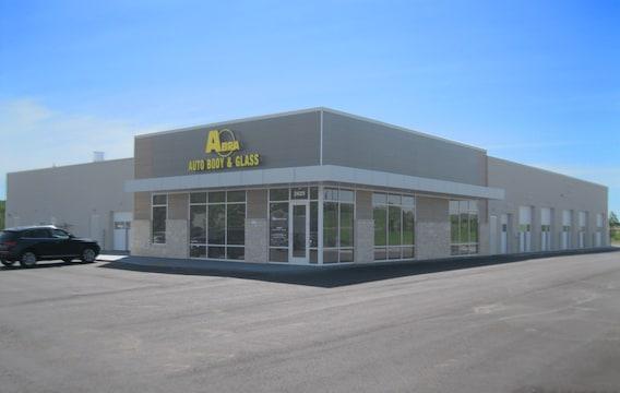 Abra Body Shop >> Abra Auto Body Glass Kocourek Lincoln