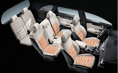 Designed With Available Second Row Sliding Seats To Give Rear Passengers  Easy Third Row Access. Plus, Available Remote Release Lets You Conveniently  Fold ...