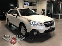 New 2019 Subaru Outback 2.5i SUV for sale in Wausau, WI