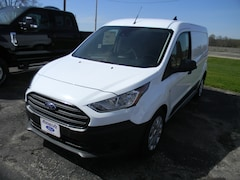 2019 Ford Transit Connect XL Cargo  LWB Cargo Extended