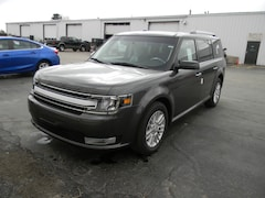 2019 Ford Flex SEL All-wheel Drive Crossover