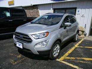 2019 Ford EcoSport SE 4x4 Crossover