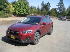 Used 2018 Subaru Crosstrek 2.0i Premium SUV JF2GTADC1JH304846 in Port Angeles