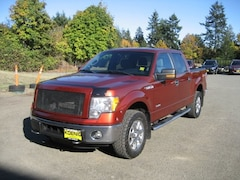 Used 2014 Ford F-150 XLT Truck 1FTFW1ET0EKF12662 in Port Angeles