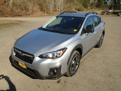 Used 2019 Subaru Crosstrek 2.0i SUV JF2GTABC0K8237581 in Port Angeles