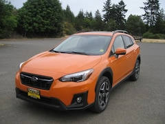 Used 2018 Subaru Crosstrek 2.0i Premium SUV JF2GTADC0JH304241 in Port Angeles