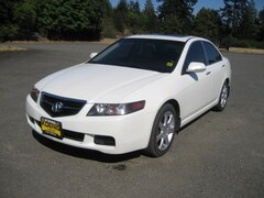 Used 2005 Acura TSX Base Sedan in Port Angeles