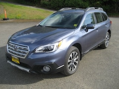 Certified Pre-Owned 2017 Subaru Outback 2.5i Limited with SUV 4S4BSANC2H3432235 in Port Angeles