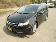 Used 2014 Honda Odyssey EX Minivan/Van 5FNRL5H40EB107920 in Port Angeles