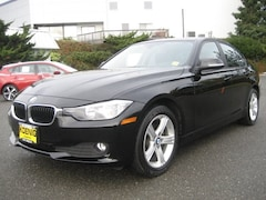 Used 2014 BMW 320i xDrive 320i Xdrive Sedan WBA3C3G57ENS68669 in Port Angeles