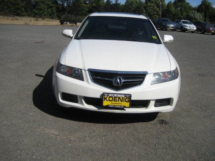 Used Acura TSX Base For Sale In Port Angeles WA Near Sequim - 2005 acura tsx accessories