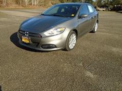 Used 2013 Dodge Dart Limited/GT Sedan 1C3CDFCA1DD178902 in Port Angeles