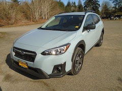 Used 2019 Subaru Crosstrek 2.0i SUV JF2GTABC5KH238418 in Port Angeles