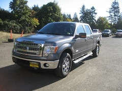 Used 2014 Ford F-150 XLT Truck 1FTFW1ETXEFC45927 in Port Angeles