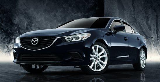 NYC Mazda Dealer