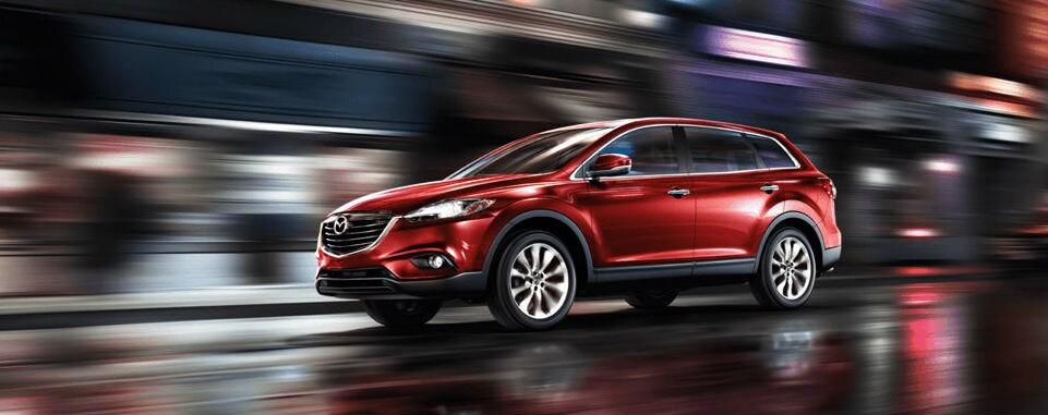 Long Island Mazda Dealer