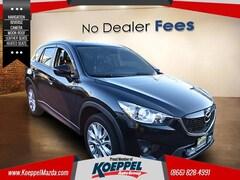 2015 Mazda Mazda CX-5 Grand Touring SUBN