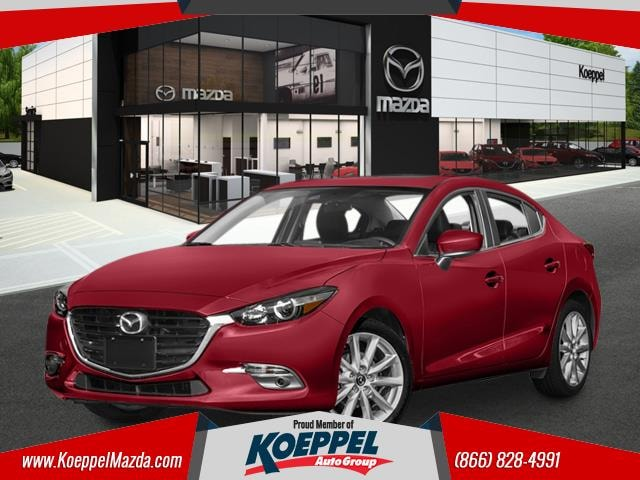 New Mazda Inventory in Queens, NY | Lease Specials for the