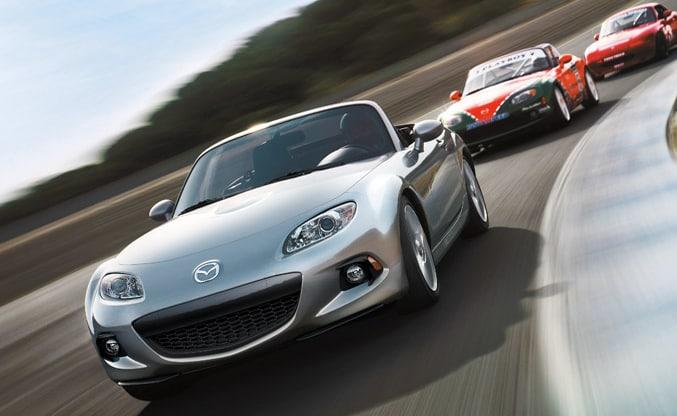 NY MX Miata New York Mazda Dealer Woodside Manhattan Queens - Mazda dealership ny
