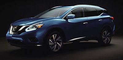 2015 Nissan Murano | New York Dealership