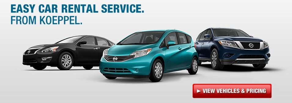 Koeppel Auto Group Subaru, Mazda, Ford, Nissan | New ...