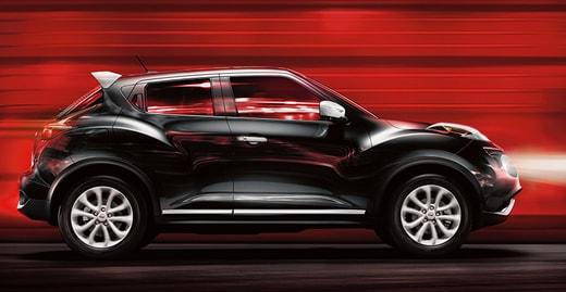NYC 2015 Nissan Juke