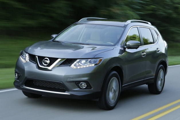 Queens NY 2014 Rogue. The 2014 Nissan Rogue In New ...