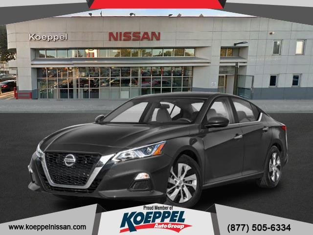 Nissan Dealership in New York | New Car Lease Specials in