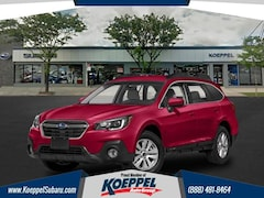 New 2019 Subaru Outback 2.5i Premium SUV 4S4BSAFC8K3323896 for sale in Long Island City, NY