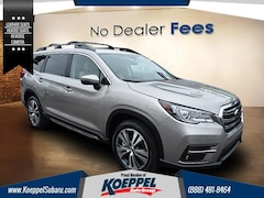Used 2019 Subaru Ascent Limited 8-Passenger UV 4S4WMAJD1K3462683 for sale in Long Island City, NY