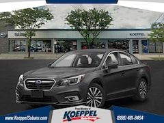 New 2019 Subaru Legacy 2.5i Premium Sedan 4S3BNAF62K3036026 for sale in Long Island City, NY