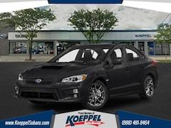 New 2019 Subaru WRX Premium Sedan for sale in Long Island City, NY