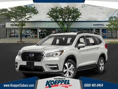 New 2019 Subaru Ascent Premium 7-Passenger SUV 4S4WMAFD1K3480108 for sale in Long Island City, NY