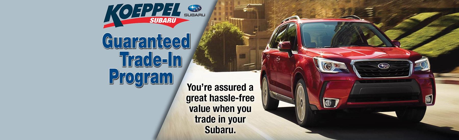 New 2017-2018 Subaru & Used Car Dealer | located in Long Island City, NY