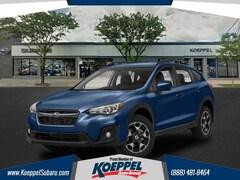 New 2019 Subaru Crosstrek 2.0i Premium SUV JF2GTAEC2K8276524 for sale in Long Island City, NY