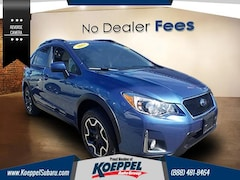Used 2017 Subaru Crosstrek 2.0i Premium (CVT) WG JF2GPABC1HH233116 for sale in Long Island City, NY