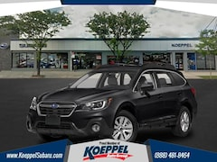New 2019 Subaru Outback 2.5i Premium SUV 4S4BSAFC4K3378569 for sale in Long Island City, NY