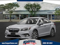 New 2019 Subaru Legacy 2.5i Premium Sedan 4S3BNAF63K3037380 for sale in Long Island City, NY