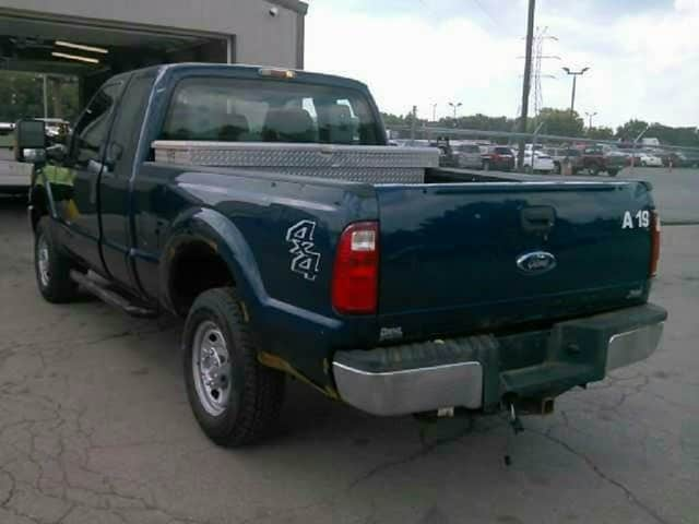 Used 2011 Ford F-250 Super Duty XL with VIN 1FT7X2B63BEA86014 for sale in Redwood Falls, Minnesota