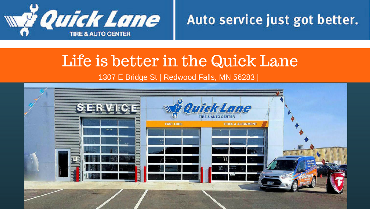 Vehicle Tire Alignment Near Me Jiffy Lube >> Quick Lane At Weelborg Ford Weelborg Ford Inc