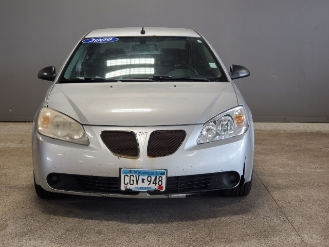 Used 2009 Pontiac G6 GT with VIN 1G2ZH57N994121036 for sale in Redwood Falls, Minnesota