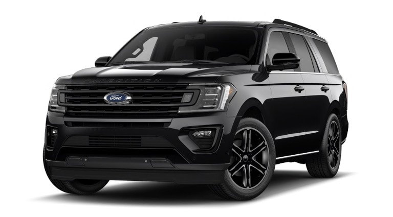 2020 Expedition Stealth Edition